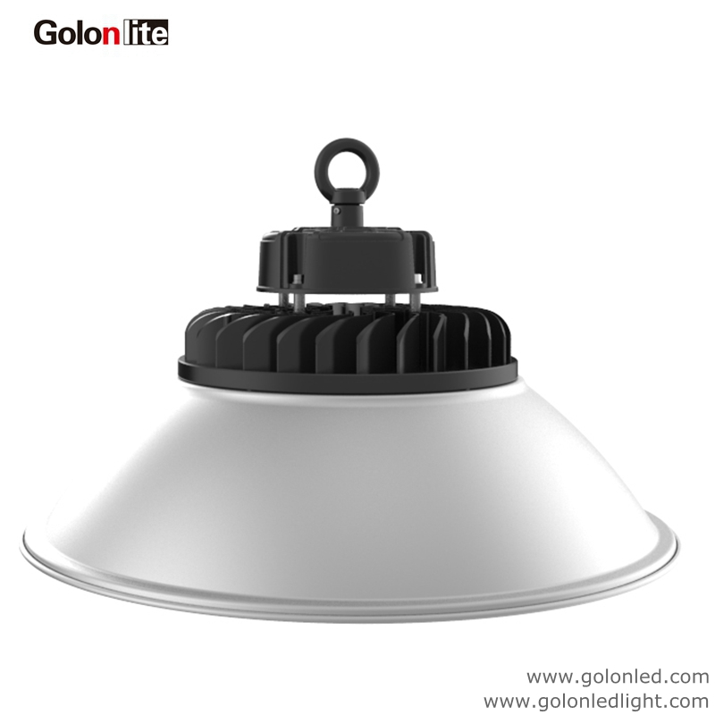 200w led high bay light for warehouse factory