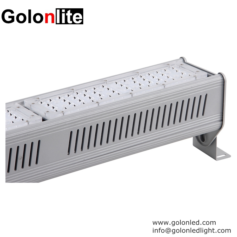 50W Liner LED Low Bay Light Replace 250W 300W HPS/MHL