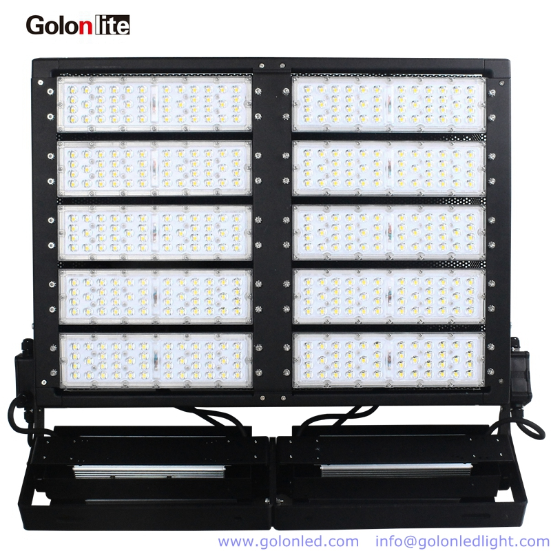 High Bay Led Lighting Calculator: 1000W Outdoor High Power LED Stadium Light