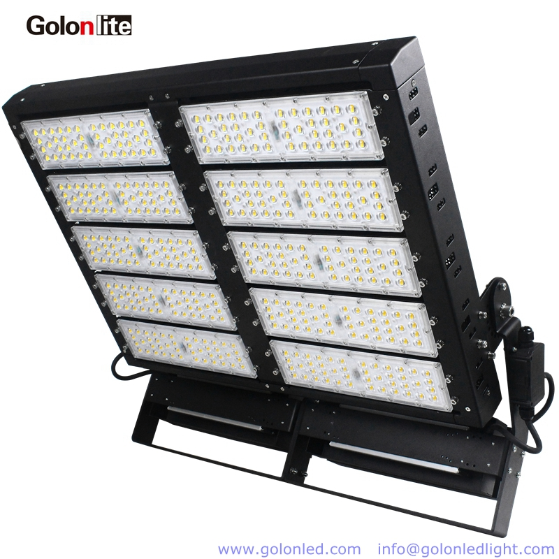 1000w Outdoor High Led Stadium Light