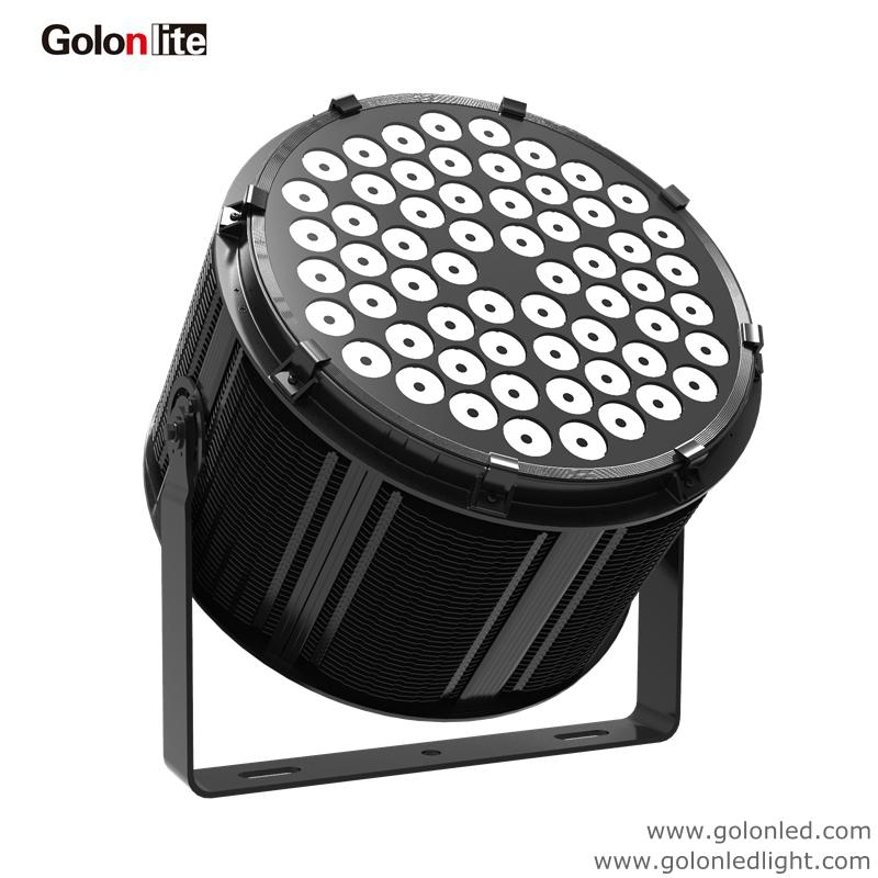 Led Flood Light For High Mast: 600W LED High Mast Flood Light High Power LED Spotlight