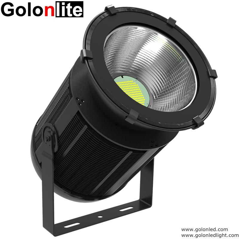 500w led projector 20 45 90 120lmw ip67 aloadofball Choice Image